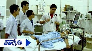Gần 500 người chấn thương sọ não dịp lễ | VTC