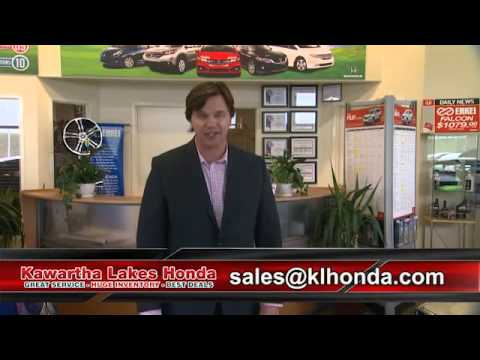 Kawartha Lakes Honda >> Kawartha Lakes Honda Looking For You