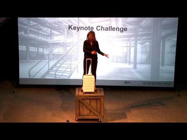 Content - Presentatie Helene Oosterhuis