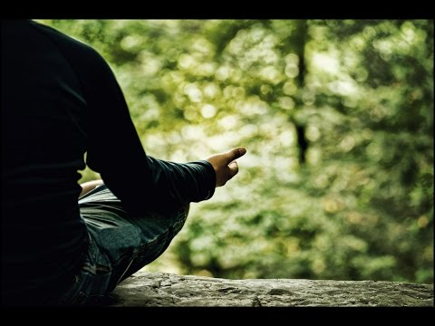 Guided Meditation For Chronic Anxiety