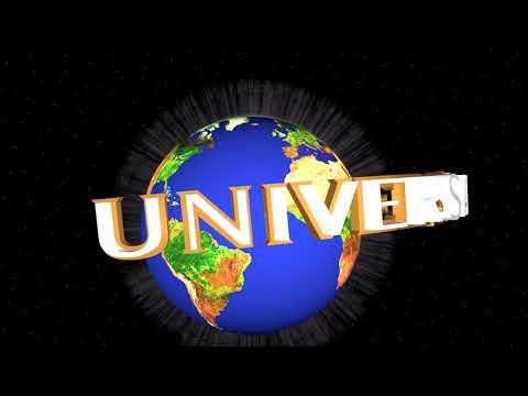 NBC Universal Films 2011-2013 dream logo