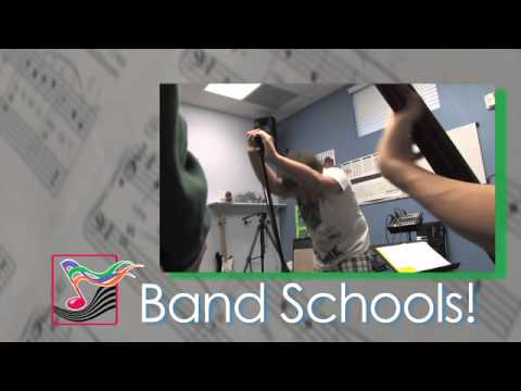 Frisco School of Music - Rock, Jazz and Classical Schools