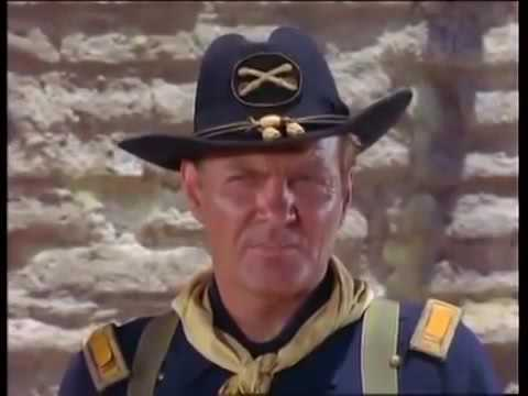 The High Chaparral The Buffalo Soldiers Honorary 1969