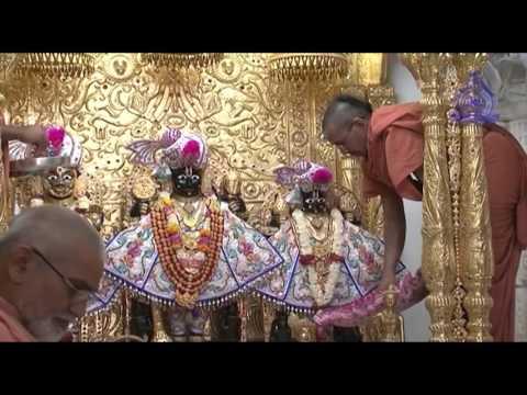 Suno Sahjanand Swani Aavo