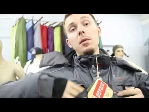 видео: Зимний костюм для рыбалки nova tour «Фишермен Норд» | 12490руб. ($216)
