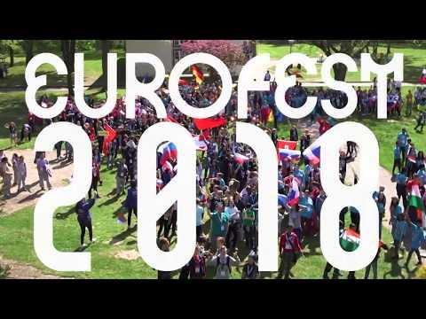 Odyssey of the Mind Eurofest 2018