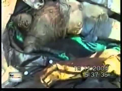American Army hidden truth in Fallujah iraq