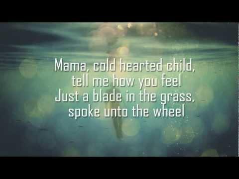 Ben Howard- The fear (lyrics)