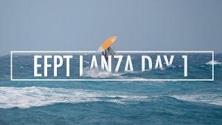EFPT Lanzarote - Day 1