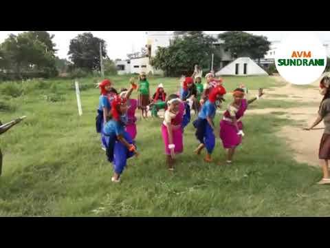 bastariya dance mixing