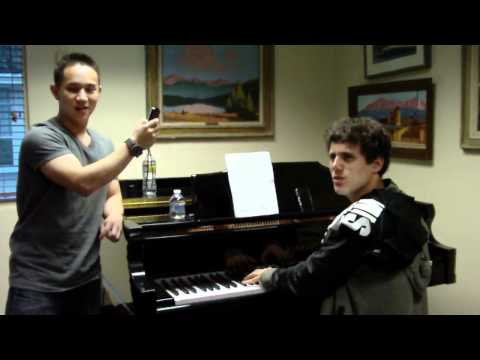 Backstreet Boys Medley- Kurt Hugo Schneider & Jason Chen