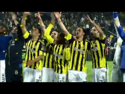 Şampiyonum Fenerbahçe