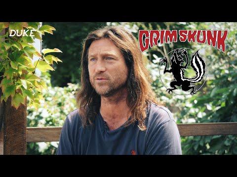 GrimSkunk  Interview Franz  Paris 2018  Duke TV FR Subs