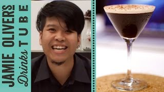 dheeradon dissara thailand   winner jamie oliver s search for a cocktail star