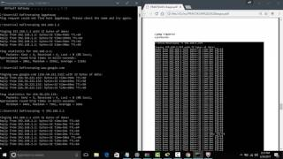 tugas jarkom 2 NETWORK TROUBLESHOOTING