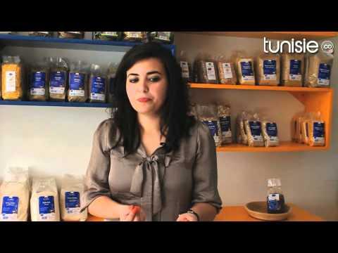 Napolis Bio - Tunisie - Gamme de produits et recettes