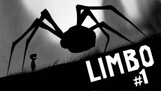 Limbo - UN RAGNO ABNORME! - Parte 1