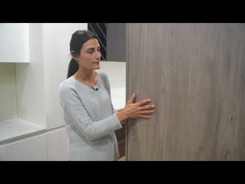 Laminex Vs Polyurethane Kitchens