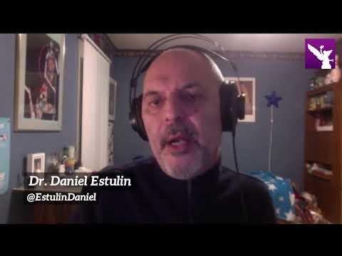 La Reconquista: Islamismo vs Liberalismo... con Daniel Estulin