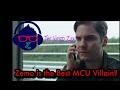 Zemo is the best villain in the MCU?