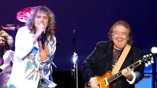 With special guest Bernie Marsden. Celebrating 35 years of Whitesna...