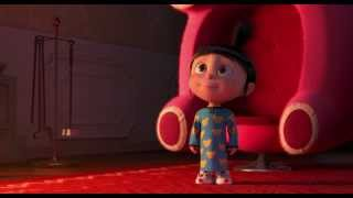 Agnes' Poem - Despicable Me 2 (2013) (720p)