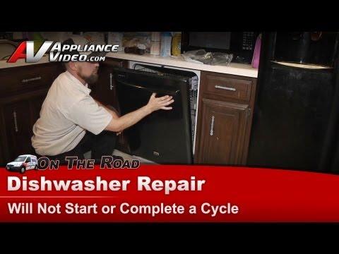 Maytag Dishwasher Tv Commercial Doovi