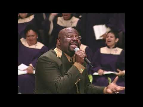 Bishop TD Jakes  - I will Fear no Evil