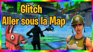[NEW EXCLUDED] GLITCH HOW TO MAP OF FONTAINEBOIS ON FORTNitE SAUVER THE WORLD