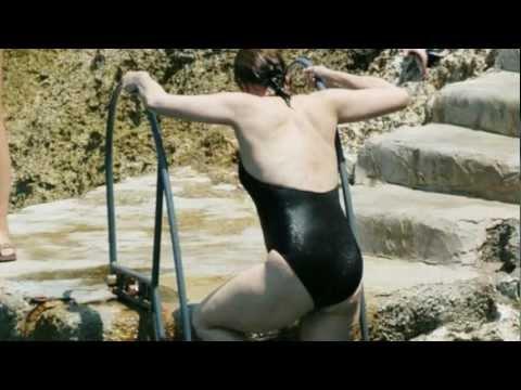 Sigourney weaver nackt