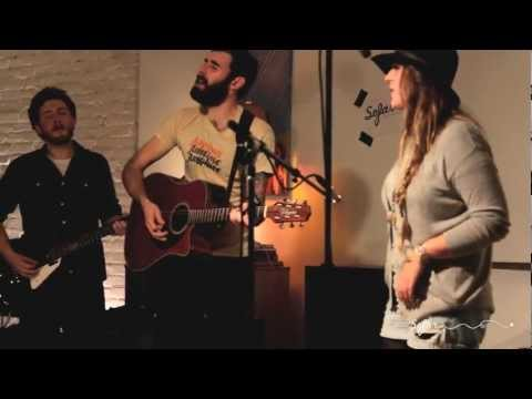 This Old Ghost - This Lifeboat is for Gold, Not People | Sofar NYC