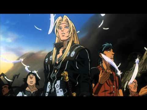 Escaflowne Le Film     HD Blu Ray