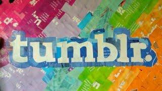 Tumblr a müzik ekleme