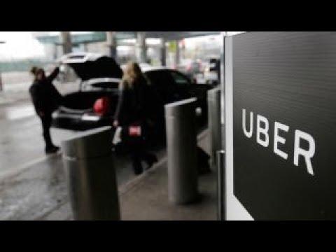 New York City approves cap on Uber, Lyft