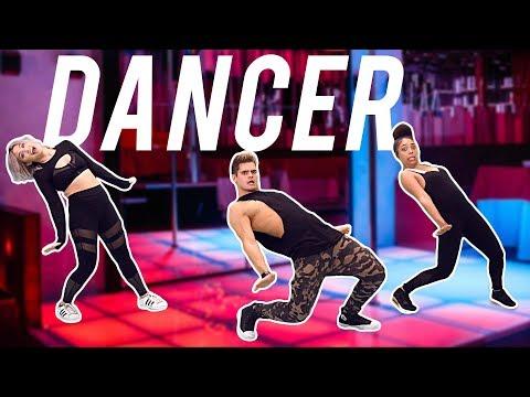 Dancer - Flo Rida | Caleb Marshall | Cardio Concert