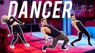 Dancer - Flo Rida | Caleb Marshall | Dance Workout