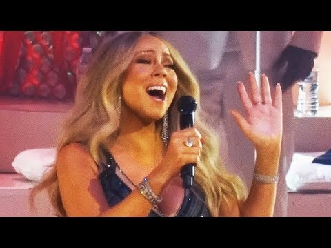 Mariah Carey - Christmas Concert (16th Dec. 2017) 'AMAZING Vocals' Highlights!