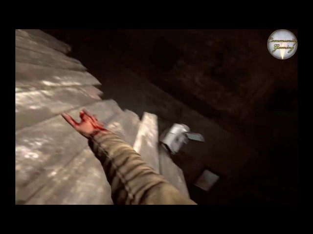 Let's Play Outlast   Ohne Camcorder weiter ?   Folge #016