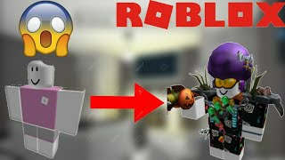 [ROBLOX] Creating A Avatar Out Of Event Items. Thx To Burrito Gamer X For The Idea 💡 Link In Desc