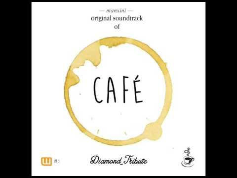 MANXINI's: Café OST — no.6: He Gave Me Peace (CCXXXV)