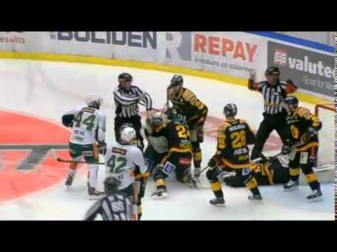 Swedish Hockey League