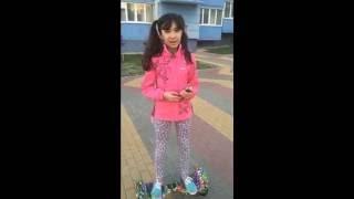 Отзыв о еКолесо от Алины из Белгорода