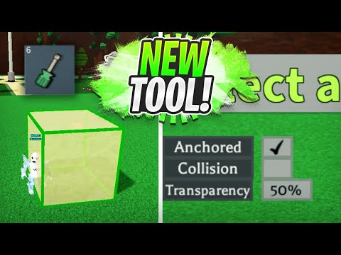 How To Get The NEW Screwdriver Tool!!! - Build A Boat For Treasure ROBLOX