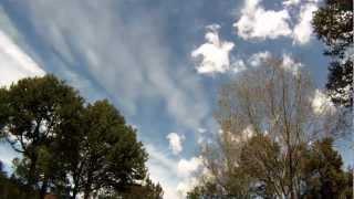 Download Time Lapse - Unique Clouds