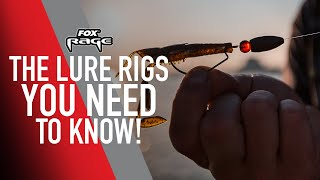 Fox Rage - UK