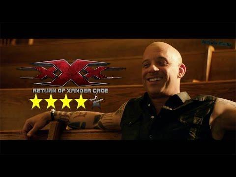  xXx Il Ritorno Di Xander Cage Trailer Ita