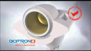 Zepter BIOPTRON Light Therapy System