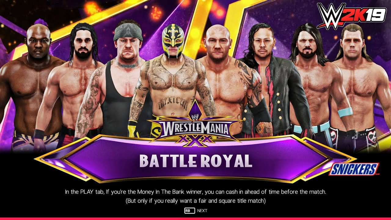 Image result for WWE 2k19 720p
