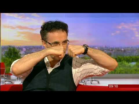 SUPERVET Tour Welcome to my World interview