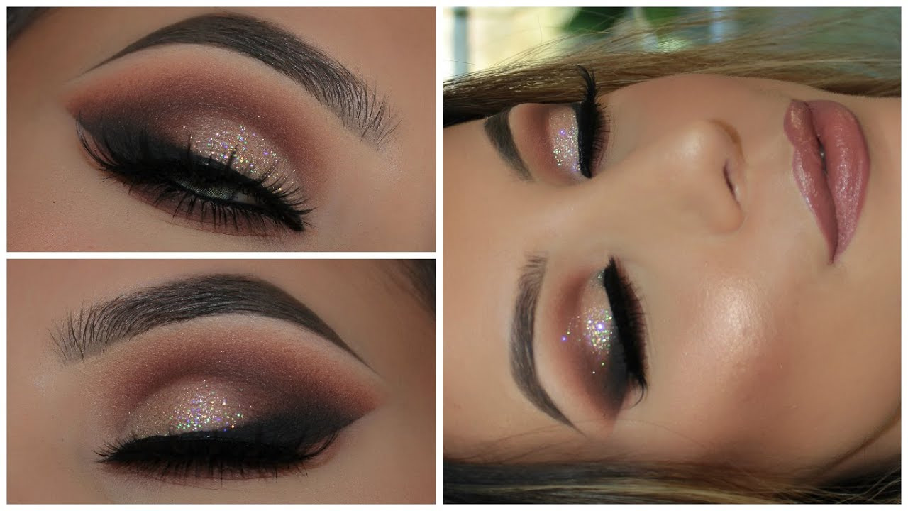 How To Get A Natural Makeuo Look For Brown Eyes
